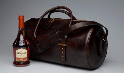 Bisquit Cognac collaborates with Wolf & Maiden