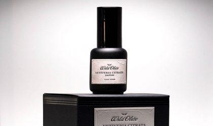 Wild Olive's Artisanal Perfume Story