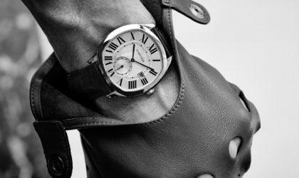Drive de Cartier: vintage inspiration meets modern aspiration