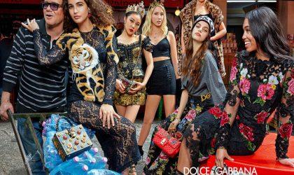 Dolce & Gabbana Loves Naples