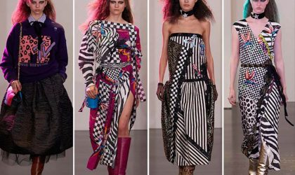 Marc Jacobs Resort 2017 Collection