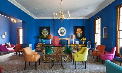 Cape Town welcomes relaunch of quirky private members club
