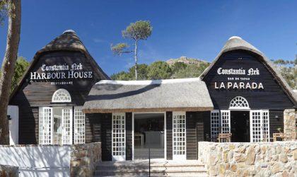 Harbour House and La Parada breathe new life into a Constantia landmark