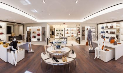 Michael Kors opens store in Cape Town