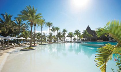 Revitalise at LUX Belle Mare