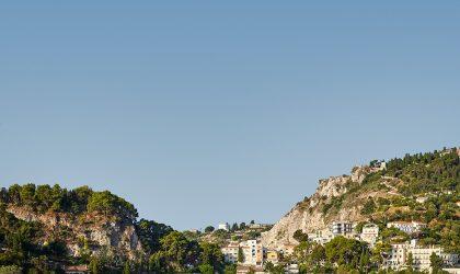 The heady charms of Taormina, Sicily