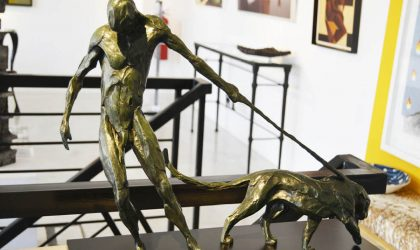 A sneak peek of the SA Antiques Design Art Expo Cape Town