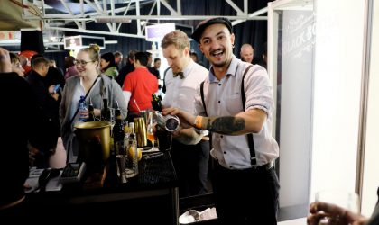 Whisky Live visits Cape Town, Pretoria and Durban in 2017
