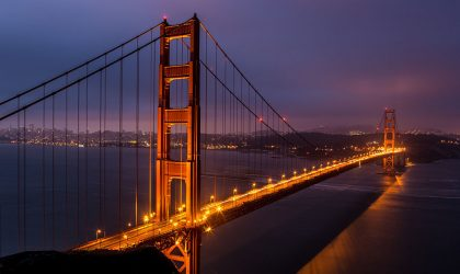 Leave your heart in San Francisco