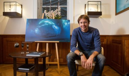 Earth's Environments photographer of the year