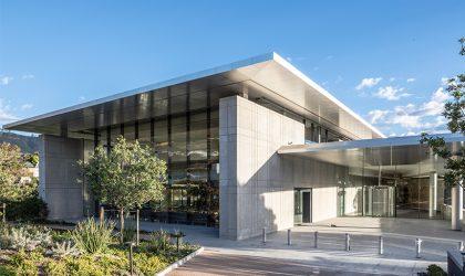 Sotheby's praises African art museum