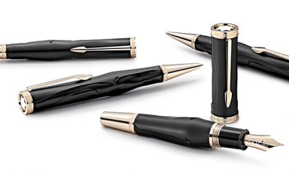 Straight to the point with Montblanc