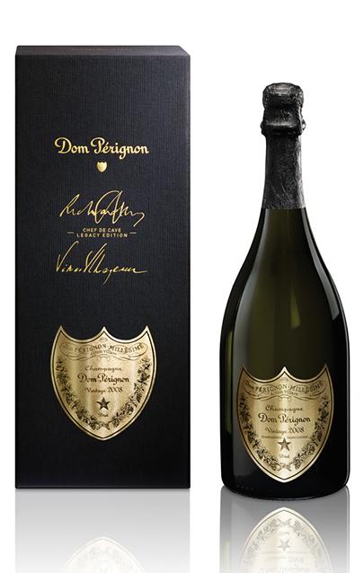 The shared vision of Dom Pérignon Vintage 20082