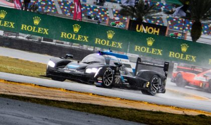 Durability prevails at the 2019 Rolex 24 At Daytona