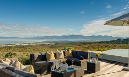 Experience a floral safari at Grootbos Private Nature Reserve