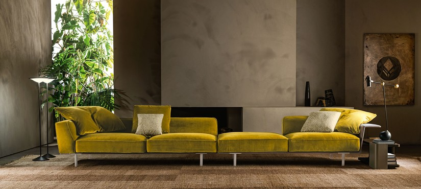 High design pieces from IL Lusso maintain their deep Italian roots 2