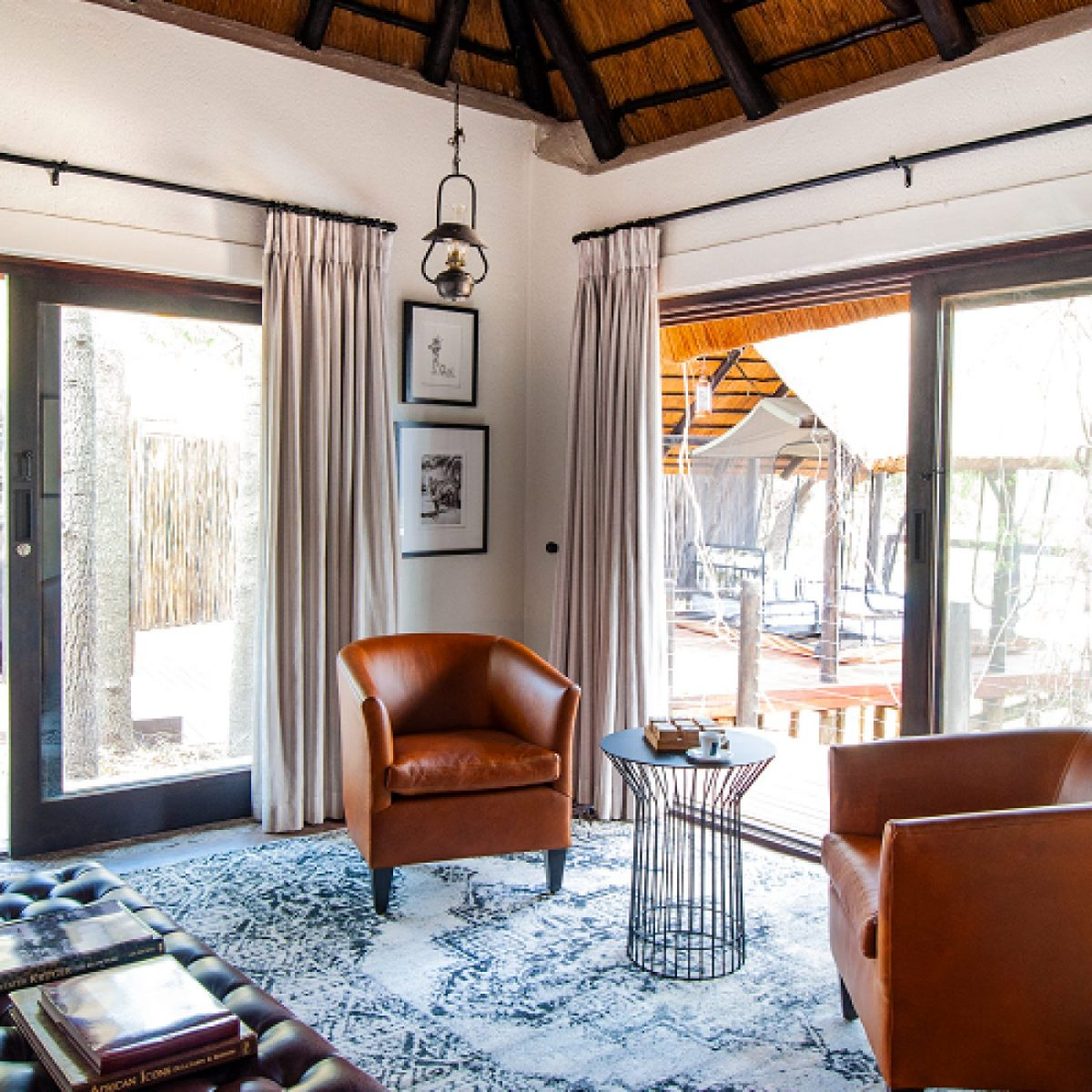 A sustainable Kruger National Park safari 1