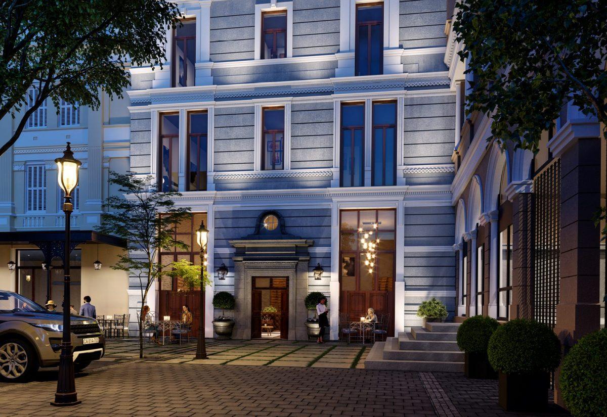 Labotessa hotel