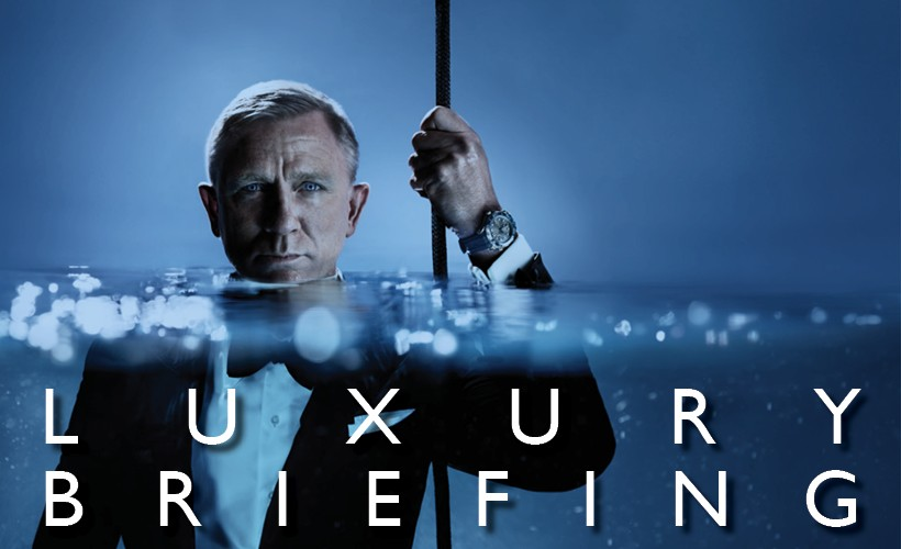 The Luxury Briefing