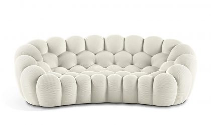 Roche Bobois Bubble sofa