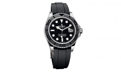 Baselworld 2019: Up close with the latest Rolex Oyster Perpetual Yacht-Master 42