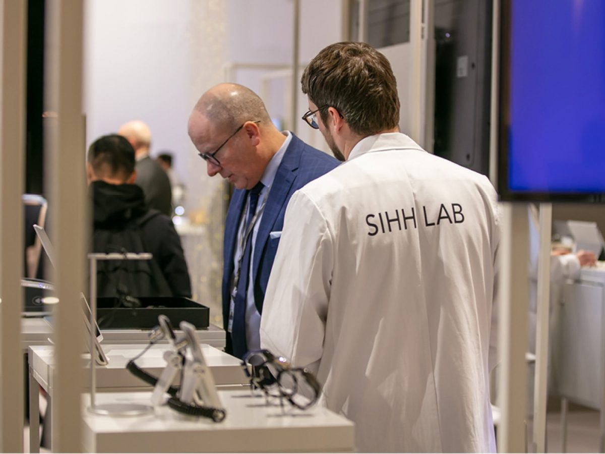 SIHH 2019 wrap-up