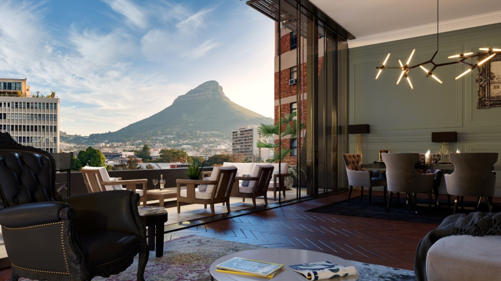 Polished luxury hospitality at Cape Town's new Labotessa hotel 2