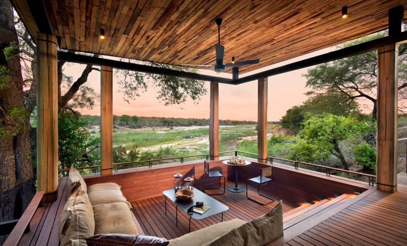 Serenity in the Sabi Sands 2