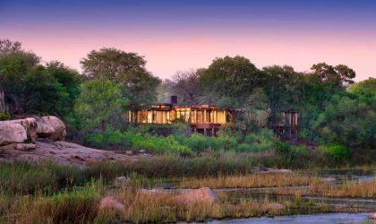Serenity in the Sabi Sands