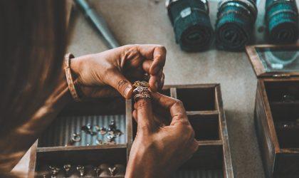 The future of fine jewellery