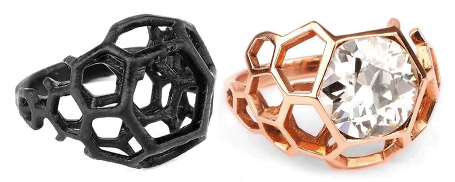 The future of fine jewellery 2