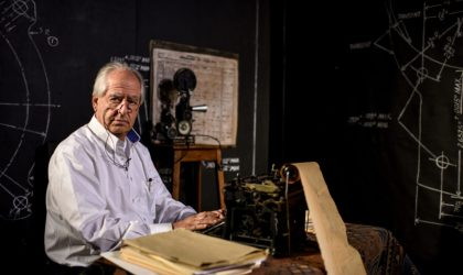 Coming soon: the largest William Kentridge exhibition in Africa