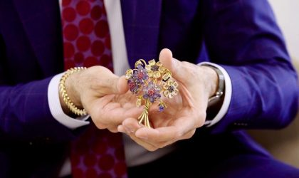 Inside the impressive heritage of Van Cleef & Arpels