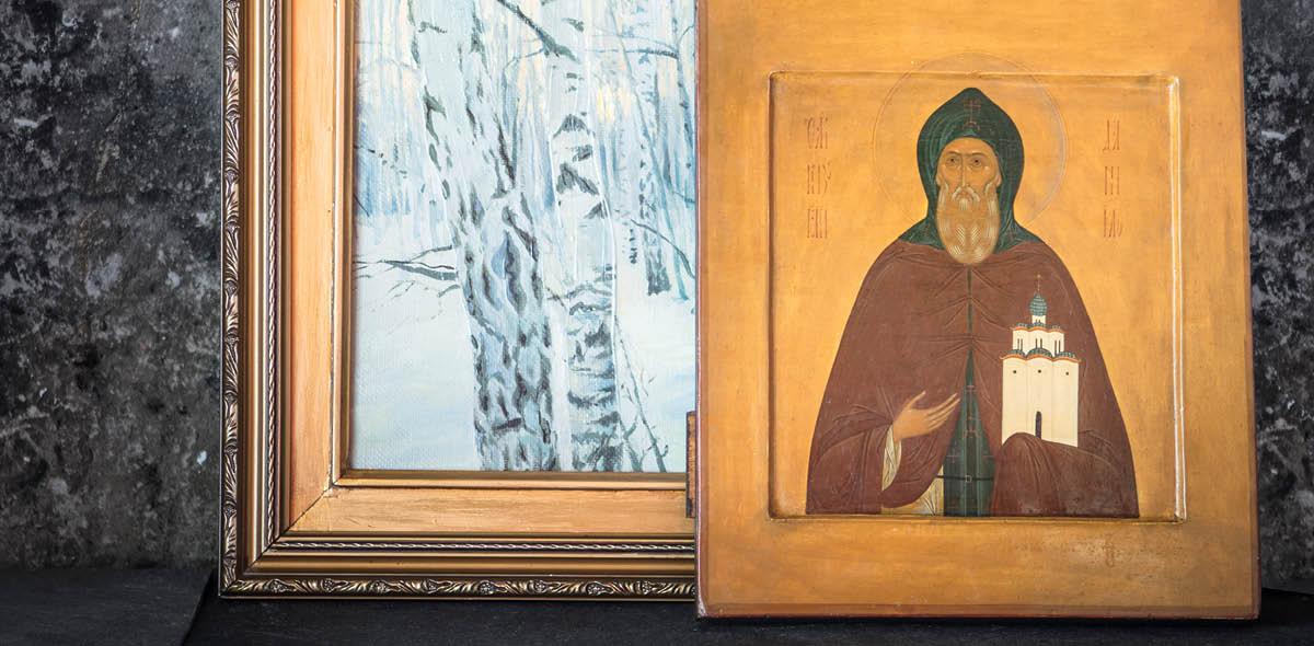 Art at Hazendal's Marvol Gallery