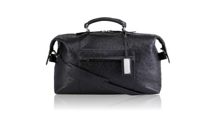 Kat van Duinen travel bag