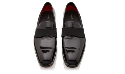 Tom Ford Edgar evening loafer