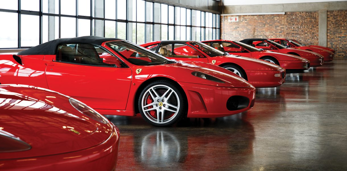 How Wheels Club is taking the lead in premium vehicle storage and private brokering