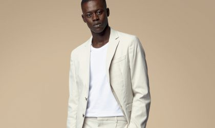 Fashion edit: if the suit fits