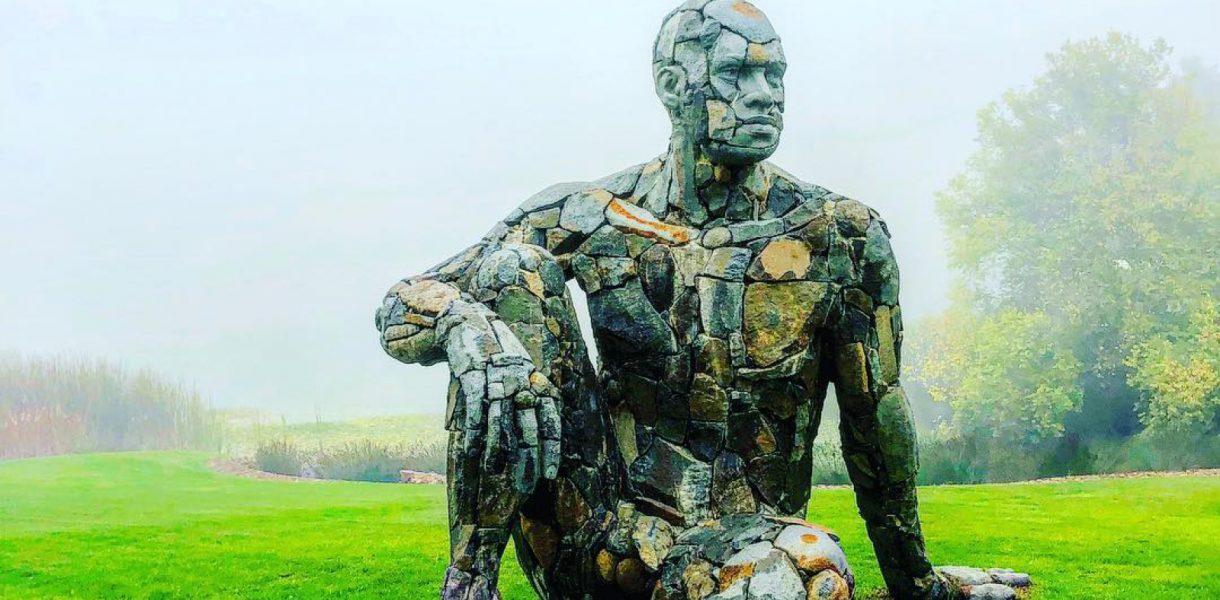 3 unmissable sculpture gardens in Cape Town