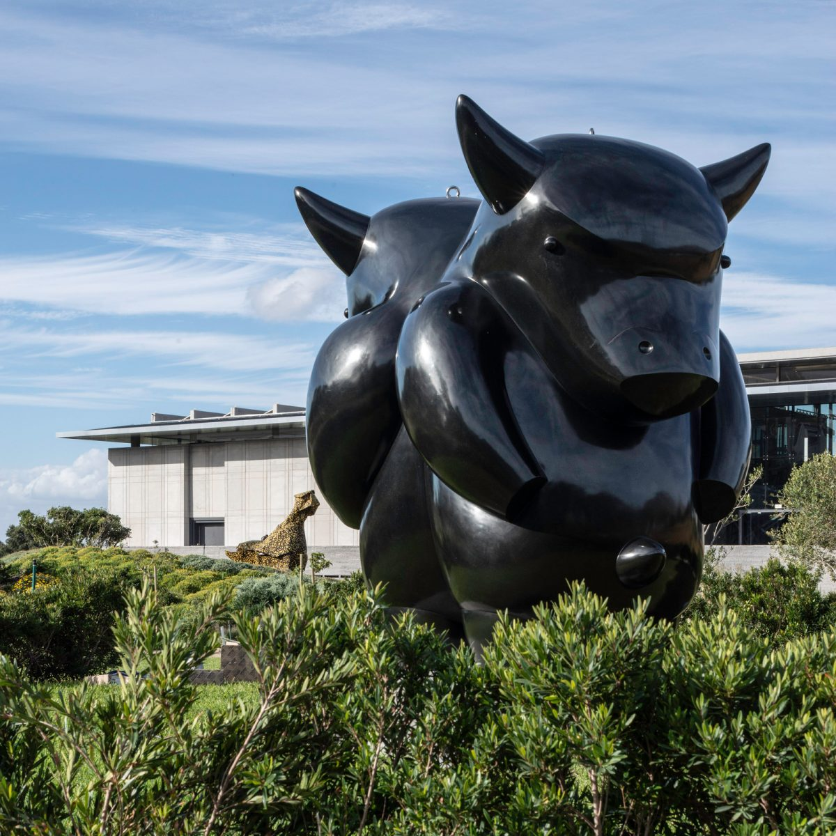 3 unmissable sculpture gardens in Cape Town 1