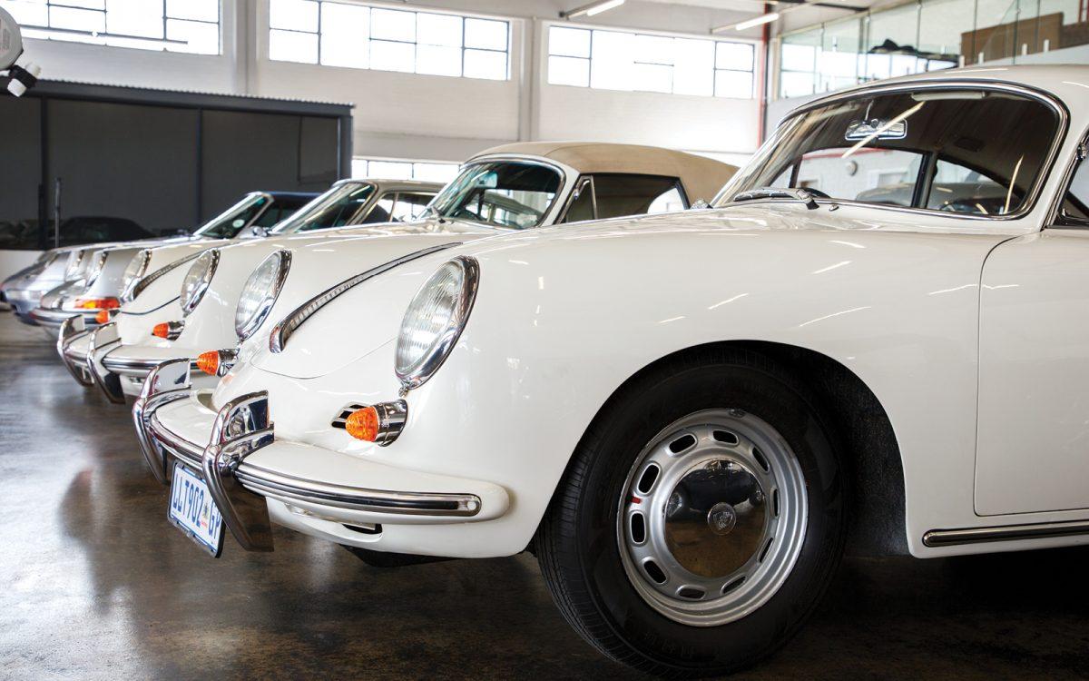 Wheels Club luxury car