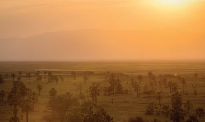 A slow-paced safari in Tanzania