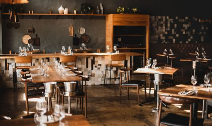 A carefully structured farm to table approach by Foxcroft