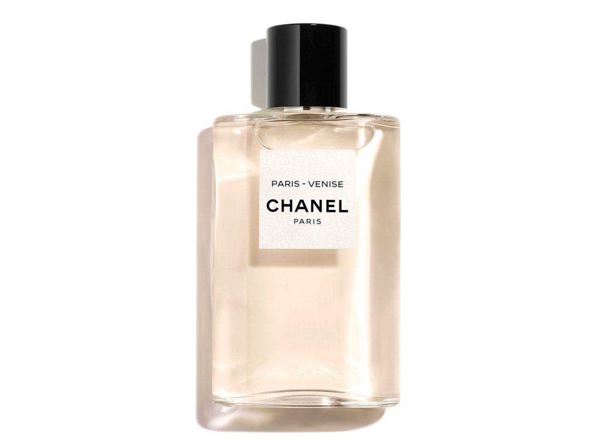 Chanel's Les Eaux De Chanel