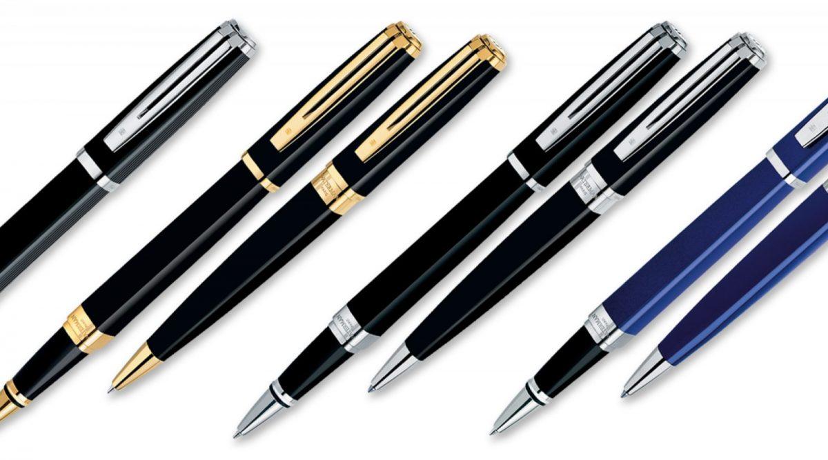 Waterman Exception pen