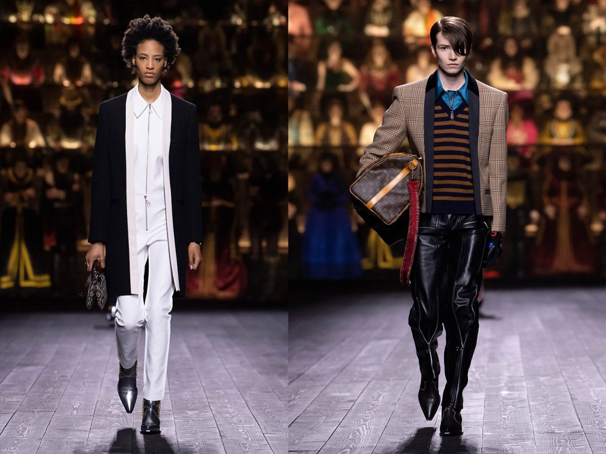 Louis Vuitton AW 2020