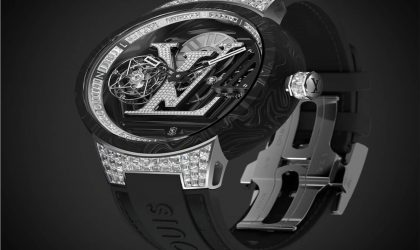 Could this be the ultimate statement watch?