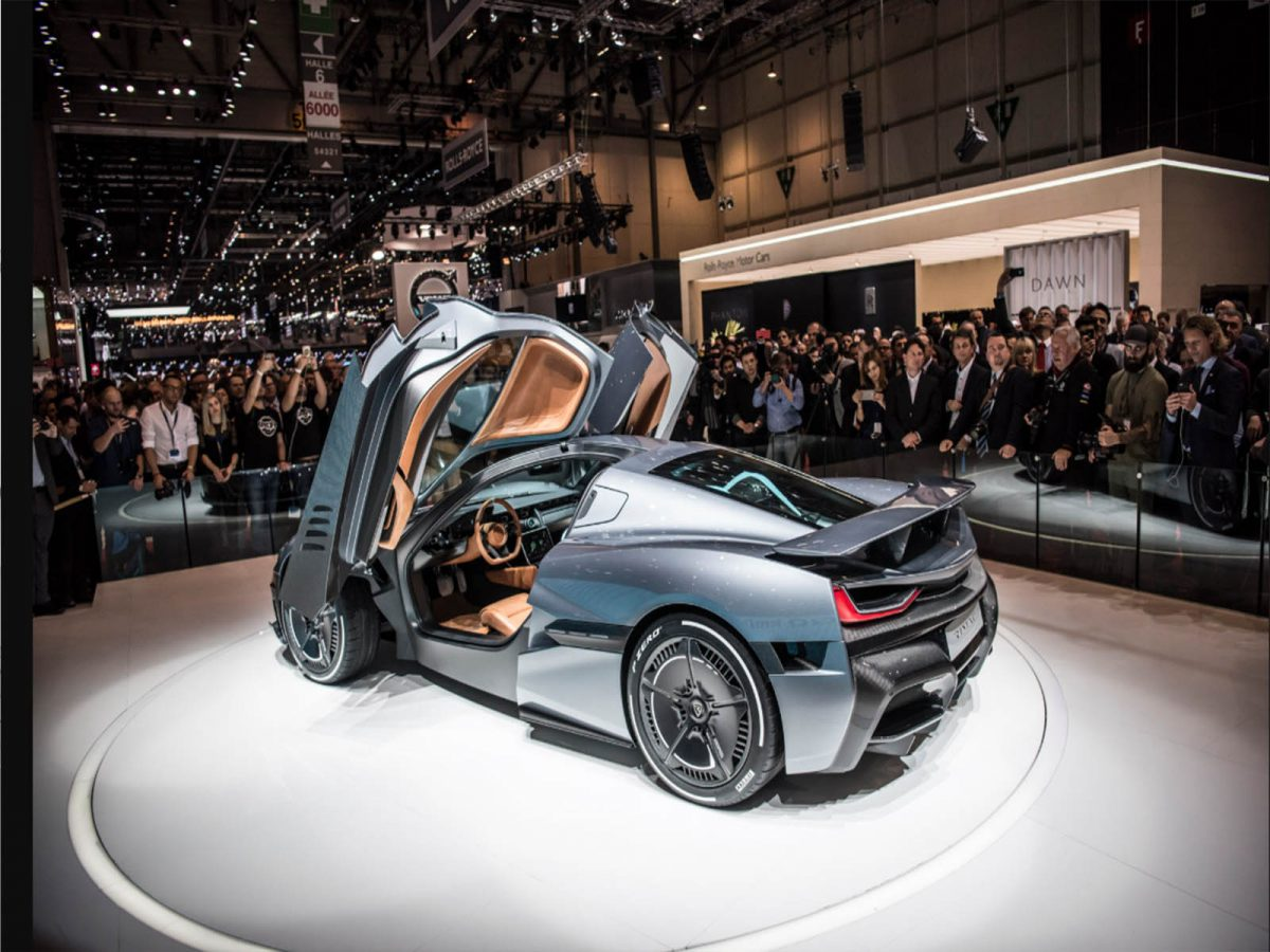 What we would have seen at the Geneva Motor Show 5