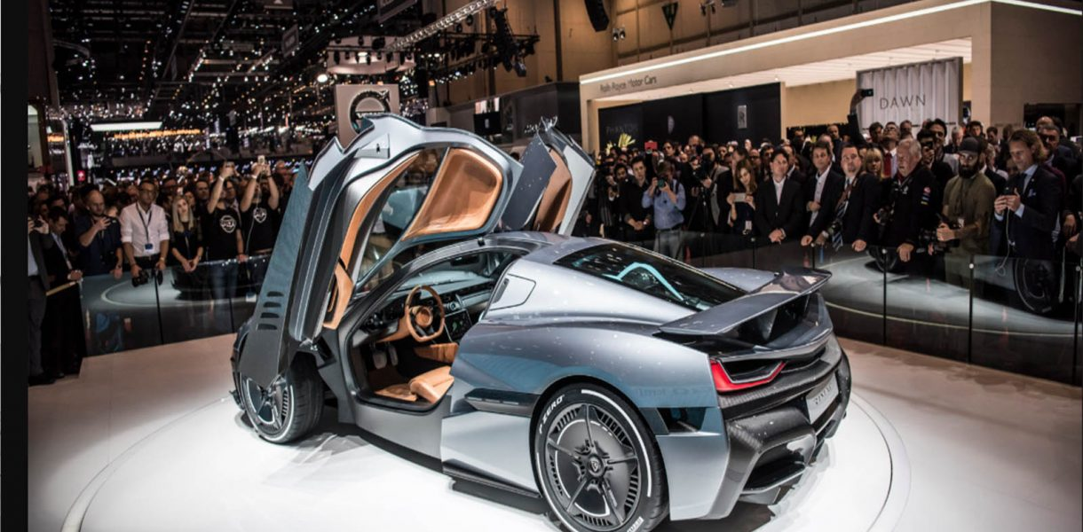 What we would have seen at the Geneva Motor Show
