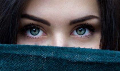 Understanding the fine lines around your eyes
